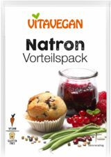 Verpackung Natron Vorteilspack