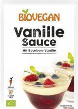 Vanille Sauce Verpackung