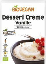 Dessert Creme Vanille Verpackung