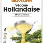 Vegane Hollandaise