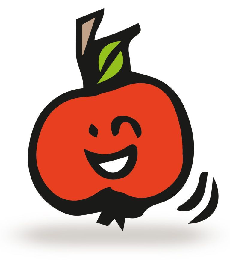 Apfel-Icon Ernährung