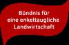 Logo Bündnis für eine enkeltaugliche Landwirtsschaft